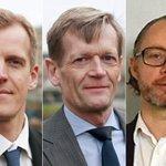Anders Königsson, Bo Hansson, Fredric Morenius/Borgerlig Framtid: Skrota Sveriges asylsystem https://t.co/vffefgy6lm https://t.co/XTUUq8hVh3