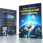#BankHoliday 25% off the paperback or get the Kindle edition for just £2.99 at https://t.co/6i2sHZNkwI #retrogaming https://t.co/cZEkarwxHO