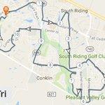 ICYMI: South Riding Triathlon closes Loudoun County Pkwy, South Riding Blvd and Tall Cedars Pkwy. #VaTraffic #SRTri https://t.co/cZlLkFfIts