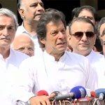 Imran Khan announces to approach SC against PM Nawaz https://t.co/e4npWu4jkc https://t.co/Q2Ial88e17
