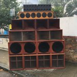 Soon come. @ChannelOneSound at Notting Hill Carnival. #BRxNHC @GuinnessGB @Stussy https://t.co/gYQWj1Gwwe