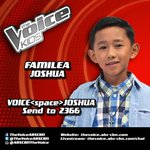 Si Joshua na ba karapatdapat na maging Voice Kids Season 3 Grand Champion? #VoiceKids3FinaLe https://t.co/feEKgtxDr1