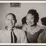 #tdih Aug. 28 1955 Emmett Till was lynched; then crucified by mainstream press. Learn more: https://t.co/pUYKN8oLhy https://t.co/n5idDn34TE