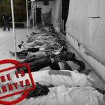 السكوت عن جرائم الأسد ضد شعبه بالأسلحة المحرمة دوليا هو تقويض لكل أسس الديمقراطية في العالم. #DarayaGenocide https://t.co/2BdxlVkVKH