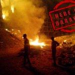 بحسب مجلس الأمن (١٦٧٤) فإن استهداف المدنيين يعد انتهاكًا سافرًا للقانون الإنساني الدولي #DarayaGenocide https://t.co/3UZUgcUgB2