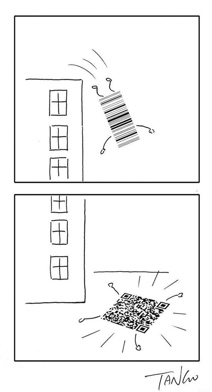 发现一个漫画家 Shanghai Tango,真是天才作品啊!https://t.co/N2CpMHTOZy https://t.co/gG2LS5AlXJ