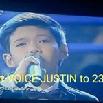#JustinForTheWin Vote now! Justin Alva is my grand champion. Deserving 2 win! VOICE JUSTIN to 2366 #TVK3FINALE https://t.co/mLSkE3Gs2S