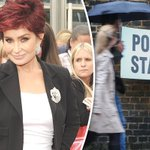 Take care of your own Sharon Osbourne voted FOR Brexit as UK has too many people https://t.co/twK4xv8YHy https://t.co/7Lf8PHS4Il