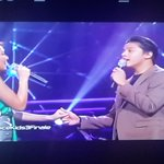 Nothings gonna stop us now! 💙😍 #VoiceKids3FinaLe #PushAwardsKathNiels https://t.co/blER9ChjQq