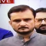 Scared face of Asif Hussnain is telling inside story #ShameOnEstablishment #LongLiveMQM @nadeem_nusrat @WasayJalil https://t.co/rXqJ8GKQKl