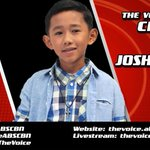 Congratulations Joshua! #VoiceKids3FinaLe https://t.co/oxVf7kSZ5R