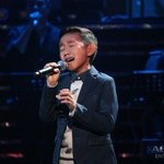 Team Leas Joshua Oliveros is this seasons The Voice Kids Grand Champion! Congratulations! #VoiceKids3FinaLe https://t.co/YyV3UjByKL