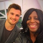 @henleymusicfest thank you! Thanks @KarlLoxley, my lovely friend, loved performing!! @thevoiceuk #warwickshire https://t.co/8HXirgzcrm