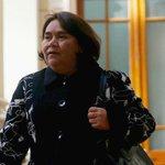 Solange Huerta detuvo 1.000 investigaciones de denuncia de abuso contra menores en 2015 https://t.co/62MY7CzLQ2 https://t.co/GiY9X75GUV