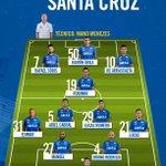 Cruzeiro escalado aqui no Mineirão #Itatiaia https://t.co/GWoQyRTflZ