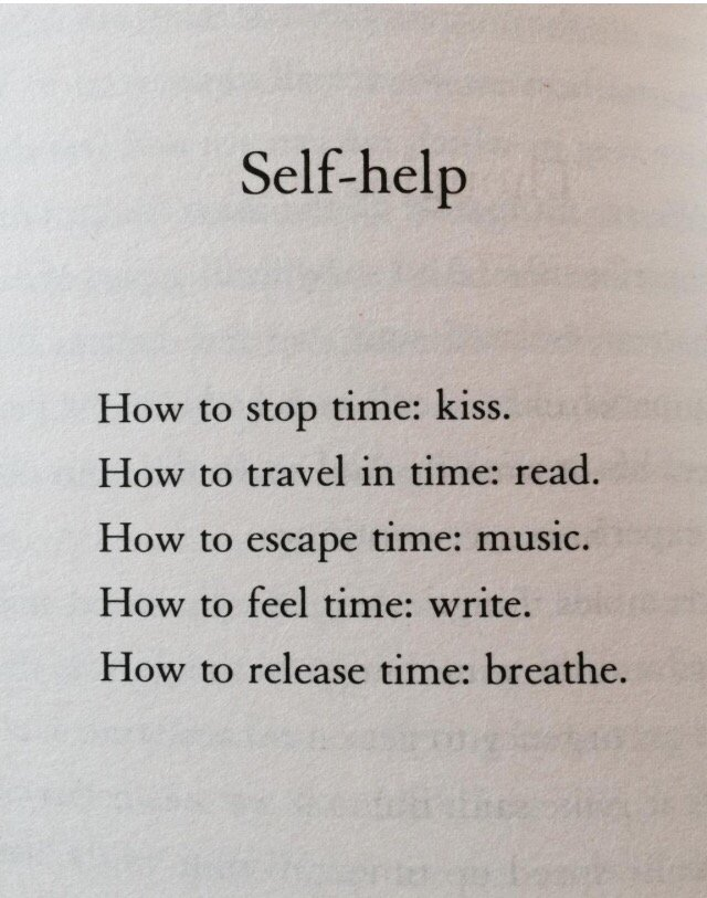 "Mi lista preferida de ""how to"" :) https://t.co/piD5fOGiq1"