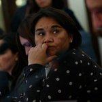 Solange Huerta detuvo 1.000 indagaciones de denuncias por delitos sexuales contra menores https://t.co/NFDJicCDEe https://t.co/gNnEH4wypK