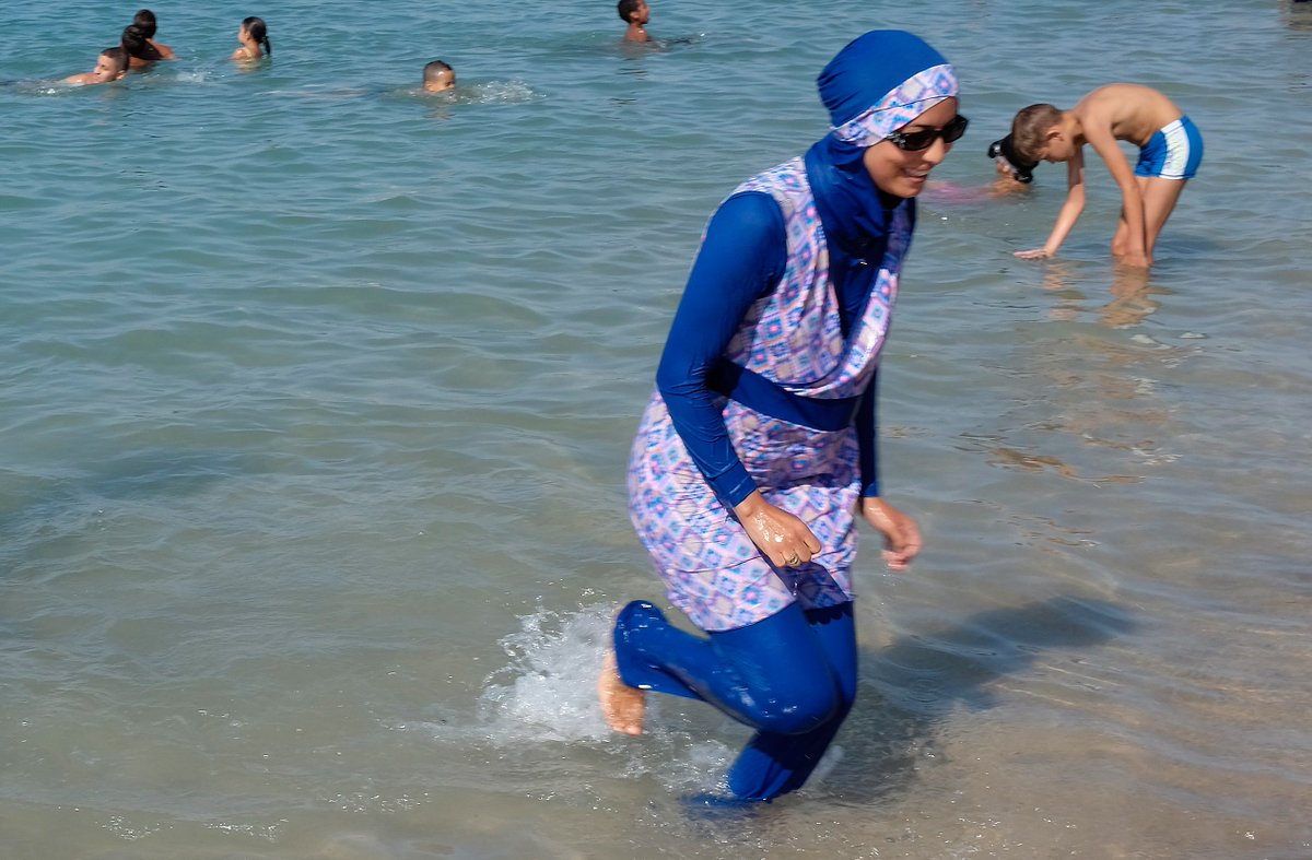 #Burkini backlash Some #France mayors vow to keep ban in place | #FOXNewsWorld
