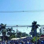 SIM, MINAS TEM MAR! ⏺🐺 #FECHADOCOMOCRUZEIRO https://t.co/I23kbmxsok