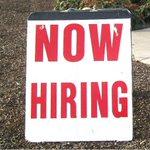 Were hiring, #Guelph! 3 opportunities in our Customer Service Department. https://t.co/bTawMJdXtL https://t.co/Ti51anbYRe