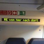 ¯\_(ツ)_/¯ (via Markus Graf-Rosenfellner) #Bahn https://t.co/KH1u1szoFq