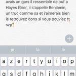 """""""Jveux vrmnt LE retrouver, svp"""" https://t.co/qwoT7XfI6X"""