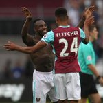 Buzzing for my boy @Michailantonio on the England call up. Fully deserved 👏🏾 https://t.co/E3RQMGmm7f