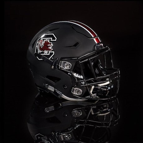The Gamecocks are bringing back black lids for the first time since 2004 https://t.co/y03ysOGldF https://t.co/EFND1mTS6l