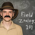 #yyjfringe30 REVIEW Field Zoology 101 https://t.co/hyQx0fzWEf @IntrepidTheatre https://t.co/WB1wwDPqy7