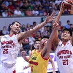 Ginebra wins third play-off berth - Read: https://t.co/9HHbYMEHni #BeFullyInformed https://t.co/QLRVl5YJXv