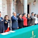 Muy buen día, el @IEEG tiene la distinción de participar la Ceremonia de Renovación del Fuego Simbólico #Guanajuato https://t.co/NmVsr4GsFG