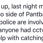 Please be aware of what was reported last night in the Heath ward. Deeply worrying. https://t.co/E8y7qyTD5e