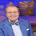 Charles Osgood will host @CBSSunday Morning for the final time on Sept. 25: https://t.co/UQu3hxDHMR https://t.co/Pu0CtosIci
