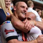 Houghton must be picked for England says Gareth Ellis READ HERE: https://t.co/EkaEbSNBla https://t.co/IpNlLntbFn