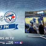 .@RADickey43 takes the mound as the @BlueJays look to sweep the Twins. https://t.co/6545MDf8ZE #OurMoment https://t.co/LWs1ad8Oqj