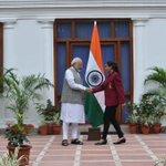 """@narendramodi: Rani is India's pride. https://t.co/zpJWvYUIQU"" @GoSportsVoices"