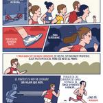 Correr es más que solo un ejercicio.  Los de la #MaratonCDMX y Murakami lo saben 👊 https://t.co/rZ9ntLLdDP
