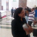 @CDN37 Miriam Cabral de CP PLD asegura decenas dirigentes serán sancionados al violar lineamientos en elecciones. https://t.co/pgNyEJOCz4