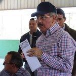 Visita Sorpresa:Pres @DaniloMedina regresa a hondo valle llevando respuesta a problematica de la zona DANILO CUMPLE https://t.co/ogGqnH3A40