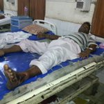 Another #MQM Surjani area worker Mehmood Ali Khan E/judicially killed by LEAs. He was a fireman & picked up 11.08.16 https://t.co/rEdVU9Rwdp