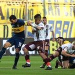 #Historial entre Boca y Lanús. 74 partidos ganados. 37 empates. 21 partidos perdidos. https://t.co/e5XDE6Au4p