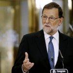 "Rajoy acorrala a Sánchez: ""Tengo 170 diputados. ¿Quieres repetir elecciones?"" https://t.co/NvNr4XmTRf https://t.co/3FLkHeYhJ4"