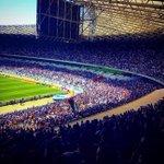 4° maior público do Brasileirão 2016. China Azul 💙 https://t.co/aK68XPO8Fl