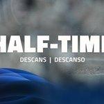 📍 Descanso en San Mamés. Athletic 0 - Barça 1 (Rakitic, 21) #FCBlive #AthleticFCB https://t.co/gcojcX6QGJ