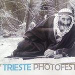 Giancarlo Rupolo e il vincitore di Portfolio #Trieste #photo. Secondo il triestino Bonivento. Stasera su @TgrRaiFVG https://t.co/0vmAice3Gv