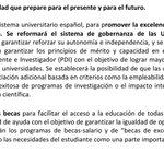 Puntos 87-88 del acuerdo @CiudadanosCs y @PPopular Reformar la universidad para el presente y el futuro @lugaricano https://t.co/ga5jQtdHFr