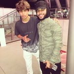 Lil bro 😏 @HarrisJOfficial https://t.co/ksFhY1wop6