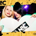 You dont have to fight for your right to party, head to Panic, every Friday at Chameleon. #Southend #Rock #Student https://t.co/VnSF4stpiR