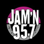 JAMN to JAM'N 95.7, San Diego's Hip Hop and R&B ♫ #iHeartRadio #NowPlaying https://t.co/aAyRfPrN6j #SundayMorning ☝ https://t.co/H3ZMGCC03A