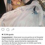 [ATENCIÓN] jóvenes accidentados en carretera, ayuden a Contacta familiares. Nombre: Rey A. Alvarez y Katherine Lopez https://t.co/RaAp24pDGd